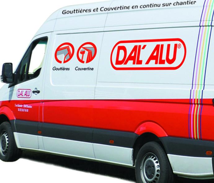 Lancez-vous. Bénéficiez d'un accompagnement étape par étape à la création de votre franchise DAL'ALU pour réussir votre lancement !